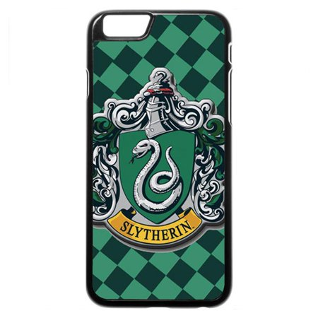 - Harry Potter Slytherin iPhone 6 Case