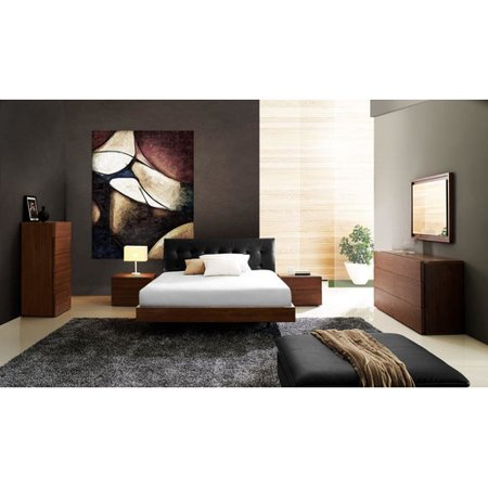 creative furniture swami platform customizable bedroom set