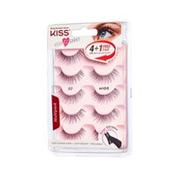 722f5e5bf90 Product Image KISS Ever EZ™ Lashes - Multipack 03
