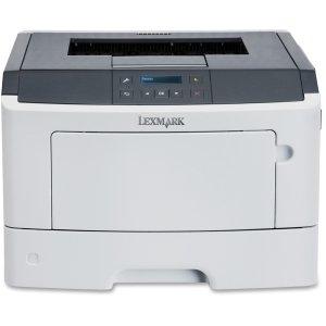 Lexmark MS310 MS312DN Laser Printer - Monochrome - 1200 x...