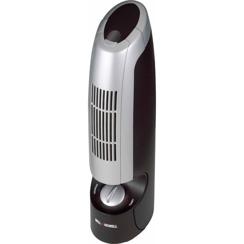 bell u0026 howell ionic whisper air purifier and ionizer - Ionic Pro Air Purifier