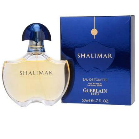 - Shalimar 1.7 Edt Sp