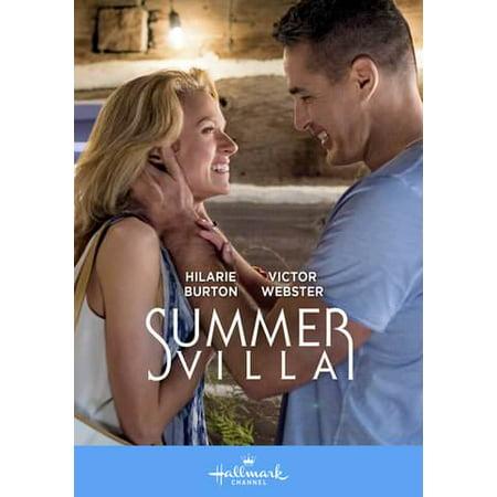 Summer Villa (Vudu Digital Video on Demand)