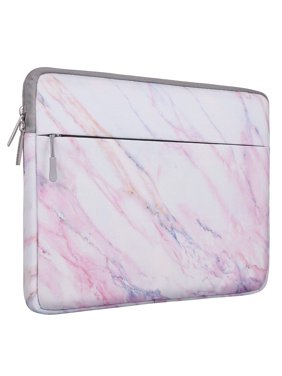 Mosiso 13.3 inch Canvas Fabric Laptop Sleeve Case Bag Cover for 13-13.3 Inch MacBook Pro/Air Notebook Computer