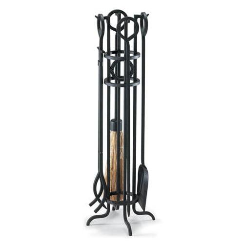 pilgrim hearth arts and crafts 5 iron fireplace tool