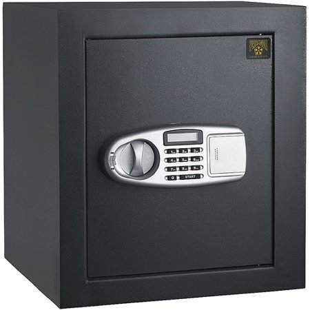 paragon digital keypad fire resistant home office security safe. Black Bedroom Furniture Sets. Home Design Ideas