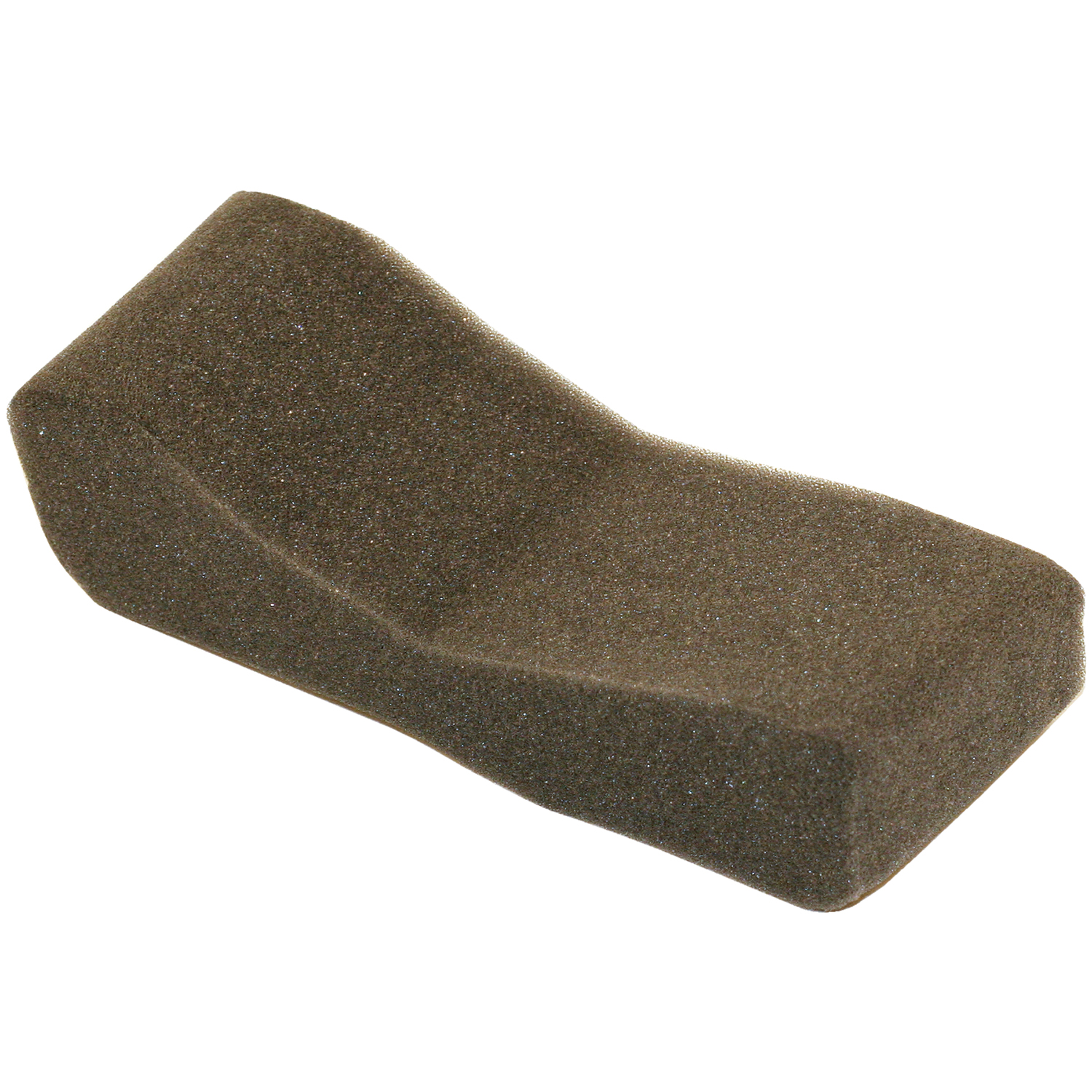Shoulder rest,economy foam,vln,4/4-3/4