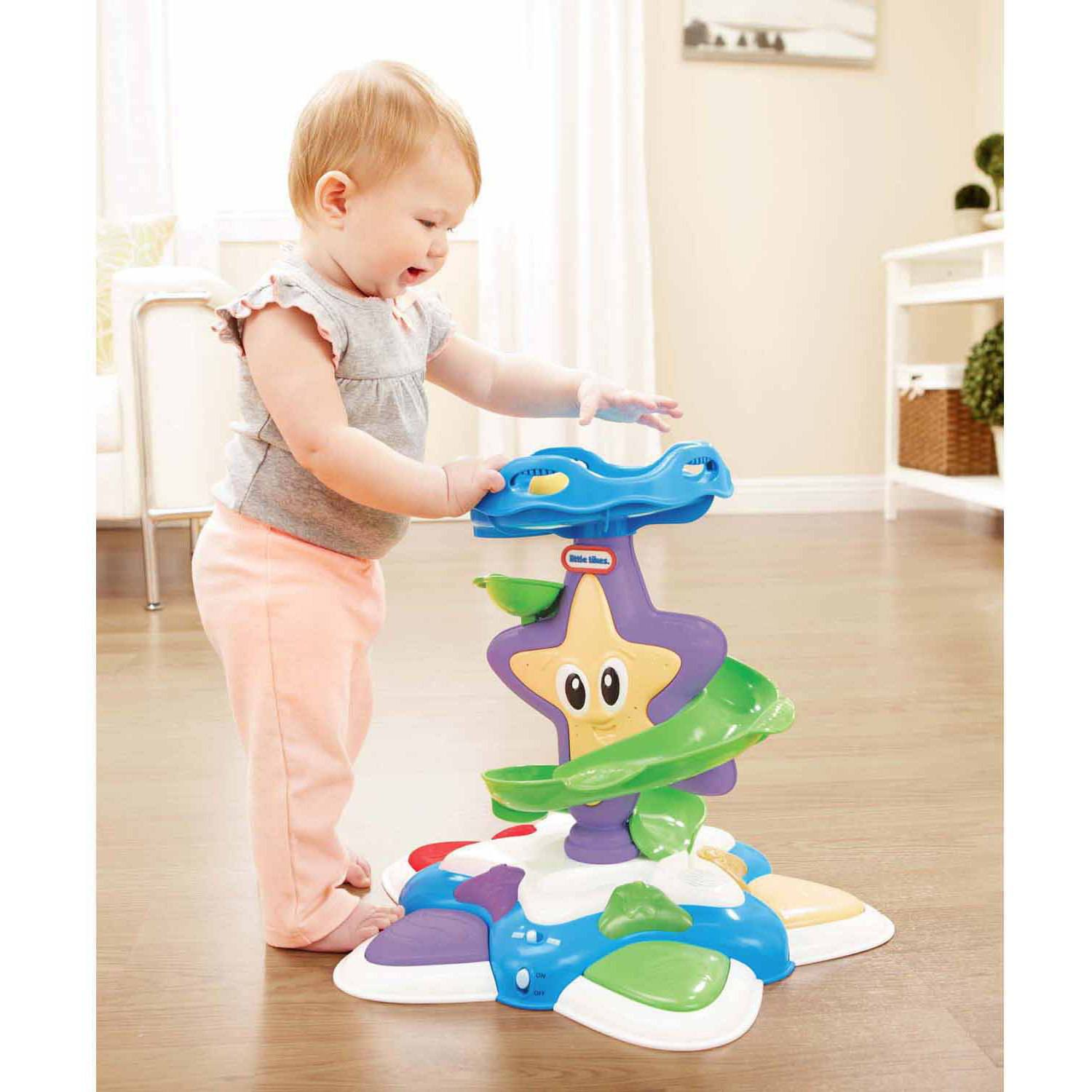 Little Tikes Lil Ocean Explorers Stand n Dance Starfish