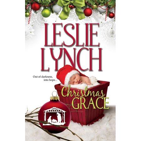 Christmas Grace - eBook ()