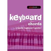 Playbook - Keyboard Chords : A Handy Beginner's Guide!