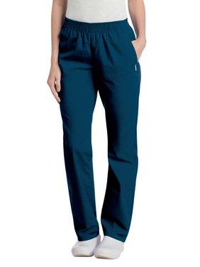Landau Women's Classic Relaxed Scrub Pant, Style 8327