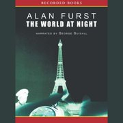 The World at Night - Audiobook