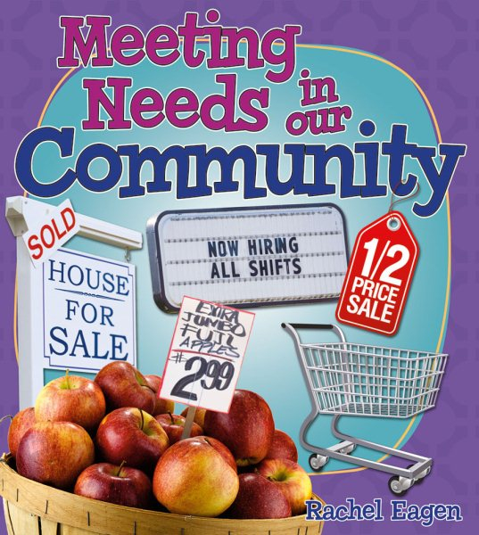 Meeting Needs in Our Community