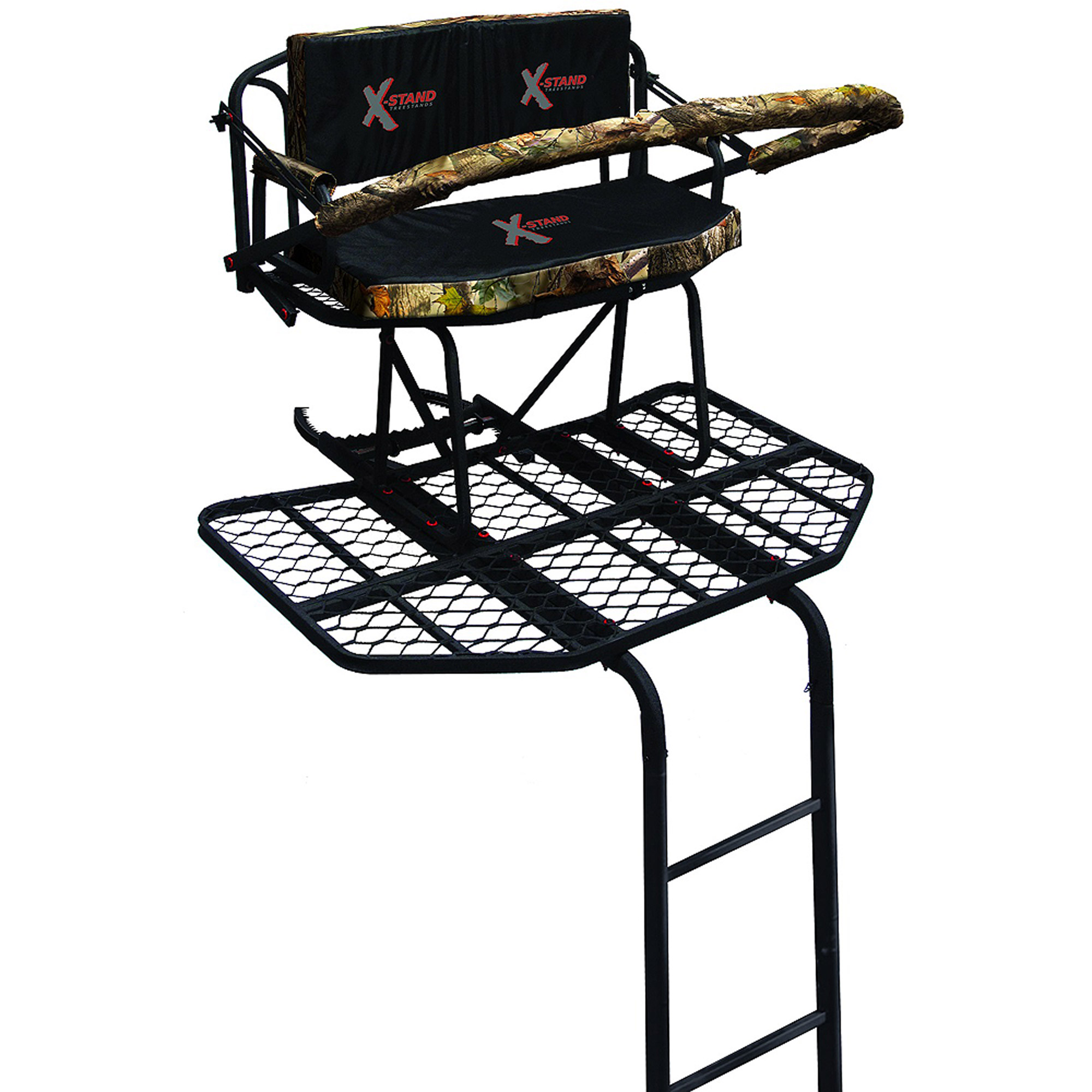 X-Stand Big Bubba Ladderstand