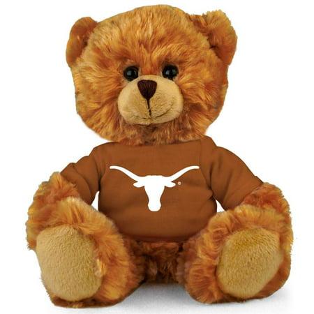 Texas Longhorns Stuffed Bear (Texas Longhorns Plush)