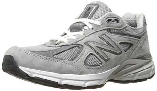 New Balance Women's Running Shoe Grey Castlerock by New Balance
