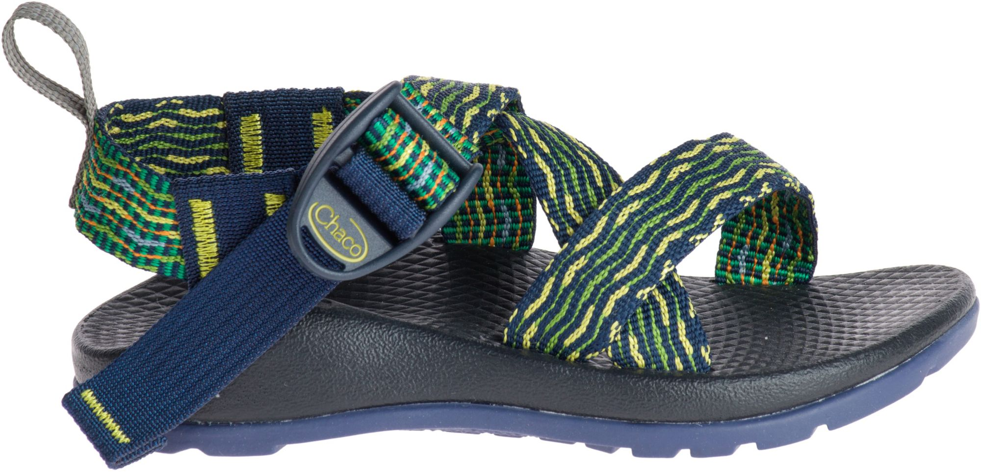 Chaco Kids' Z 1 EcoTread Sandals by Chaco