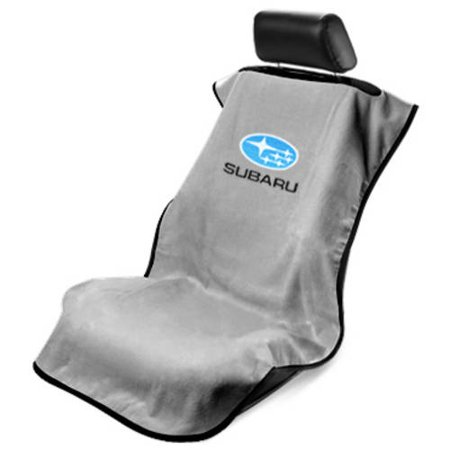Seatarmour Subaru Grey Seat Armour