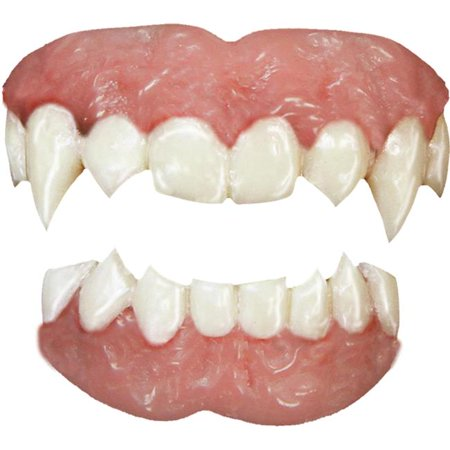 Vampire Teeth Costume - Vampire Teeth For Sale