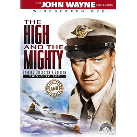 The High And The Mighty (DVD) (The High And Mighty Home Field Advantage)