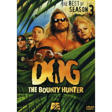 Dog the Bounty Hunter: Best of Season 3 (DVD) (Best Self Improvement Videos)