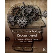 Forensic Psychology Reconsidered - eBook