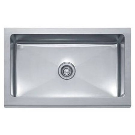 franke mhx710 33 manor house drop in farmhouse kitchen sink stainless steel. Black Bedroom Furniture Sets. Home Design Ideas
