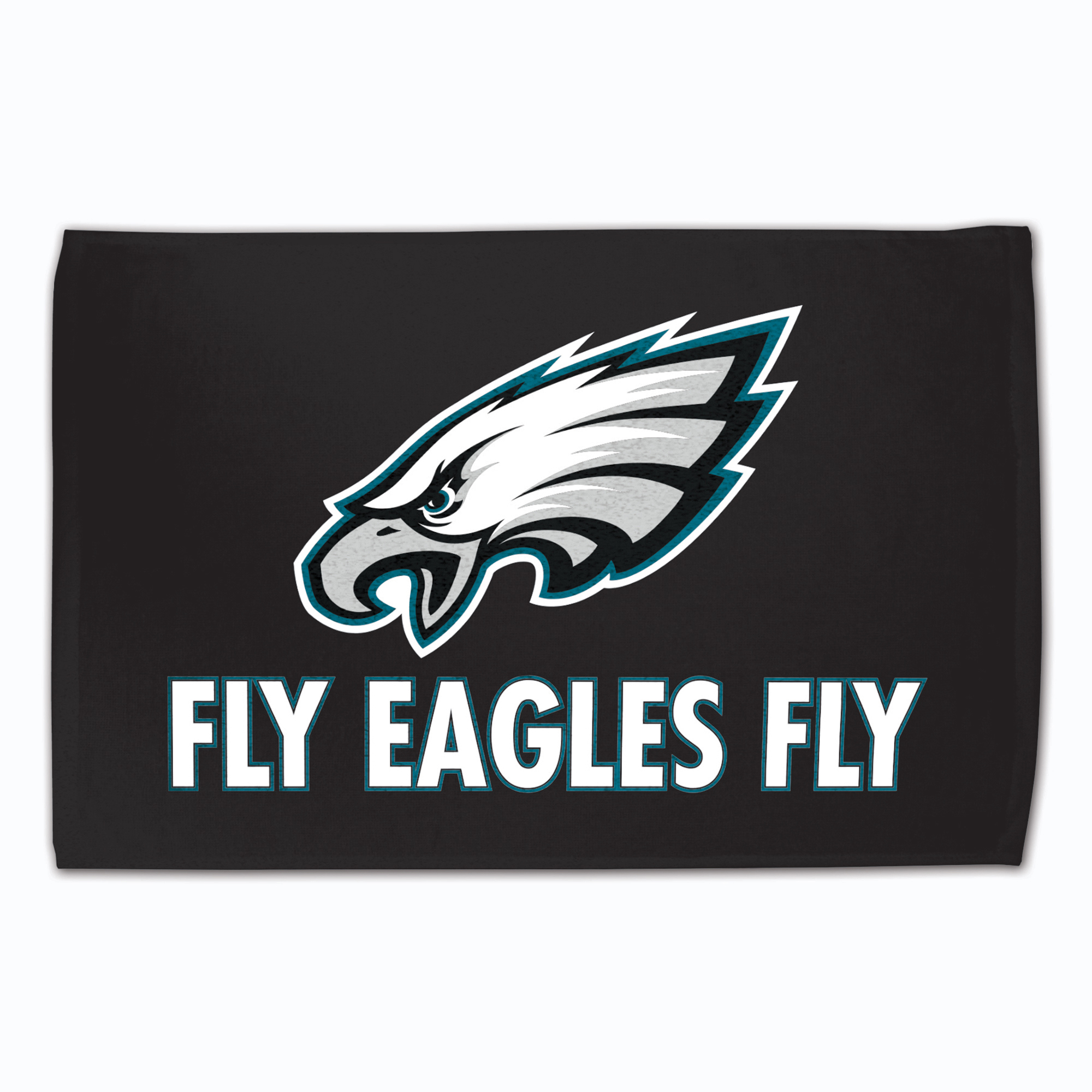 "Philadelphia Eagles WinCraft Super Bowl LII Champions 25"" x 16"" Fly Towel - No Size"