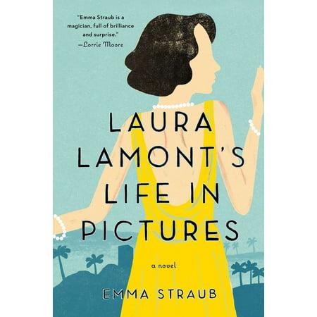 Laura Lamont's Life in Pictures (Laura Biagiotti-brillen)