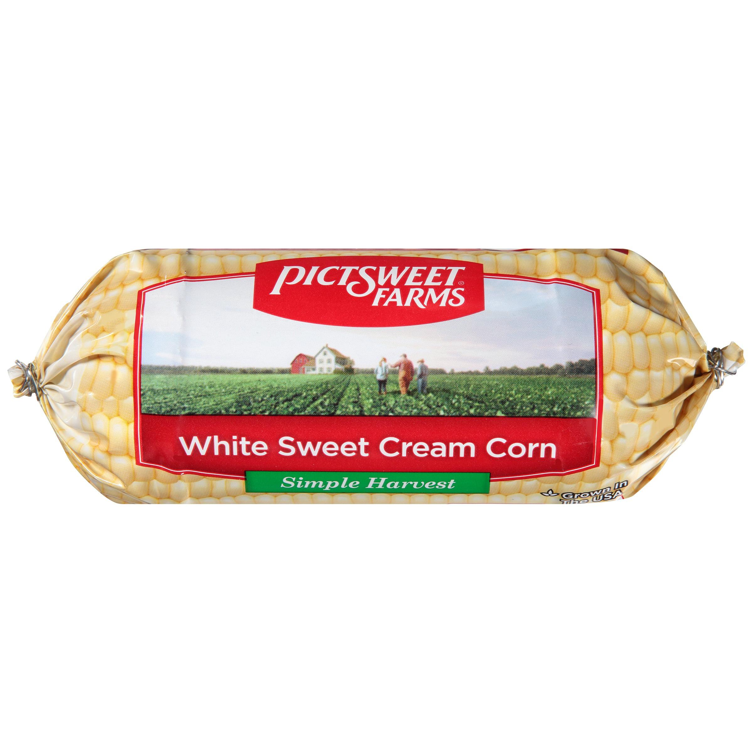 Pictsweet Farms® Simple Harvest White Sweet Cream Corn