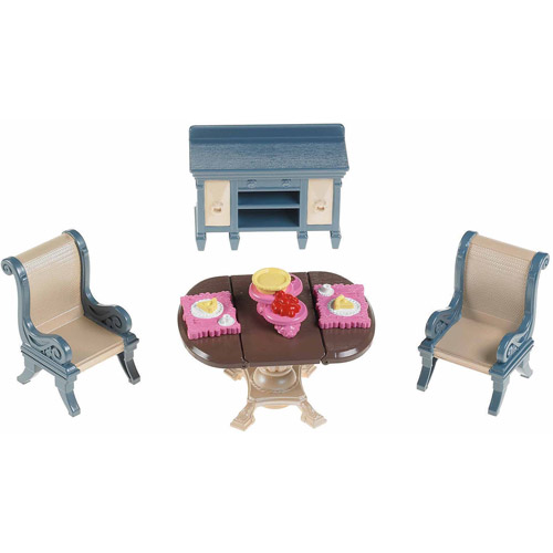 Fisher Price Loving Family Dining Room
