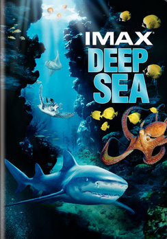 Deep Sea (IMAX) (DVD) by WARNER HOME VIDEO