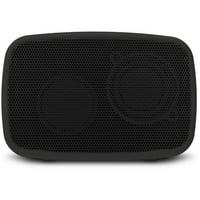 RuggedLife Water Resistant Bluetooth Speaker and Speakerphone