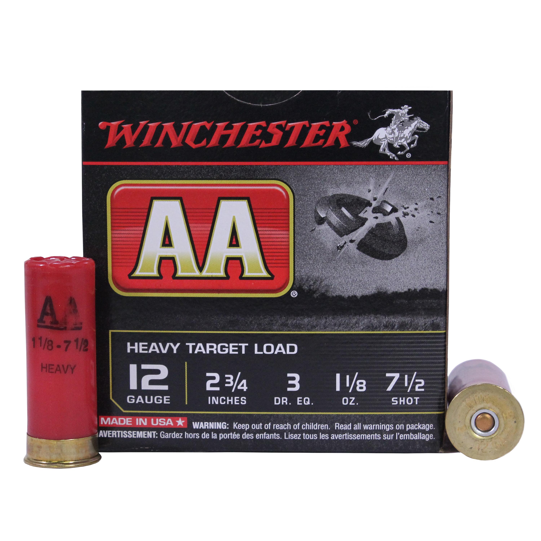 6033 Winchester Ammo AA Target Load - Walmart.com