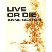 Live or Die - eBook