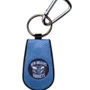 NBA New Orleans Hornets Gamewear Orlean Keychain 006994