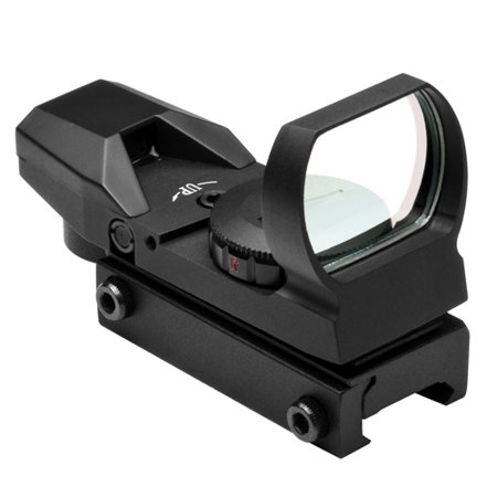 NcStar Red/Green Dot Reflex Sight