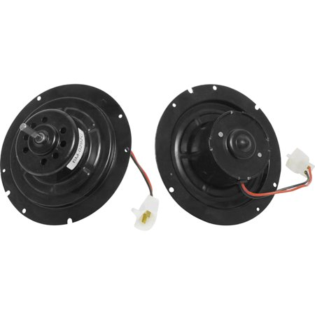 new hvac blower motor 1750096 - f78z19805ba excursion ls thunderbird -  walmart com