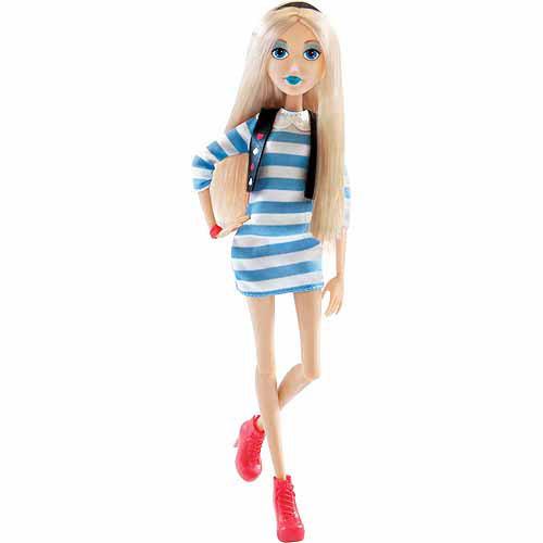Fairy Tale High Alice in Wonderland Doll