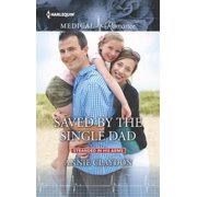 Saved by the Single Dad - eBook