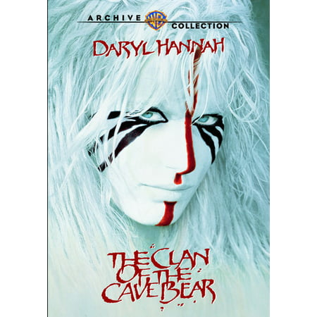 The Clan of the Cave Bear (DVD)](The Cave Lawrence Halloween)