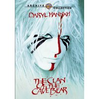 The Clan of the Cave Bear (DVD)