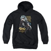 The Lord of the Rings Gimli Big Boys Pullover Hoodie