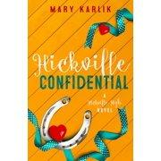 Hickville Confidential - eBook