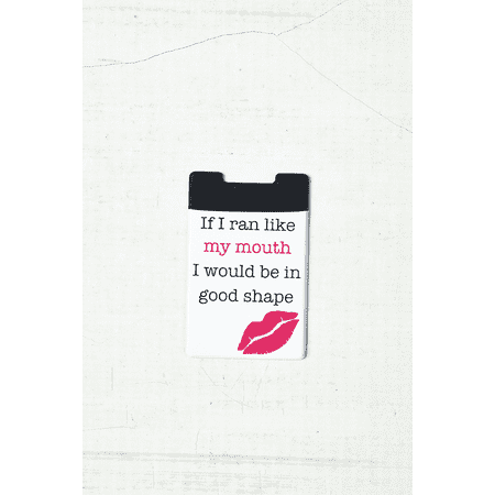 - Mouth Hearsay Cell Phone Pocket