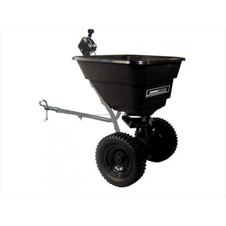 Ohio Steel Industries 80TBS Broadcast Spreader - 80