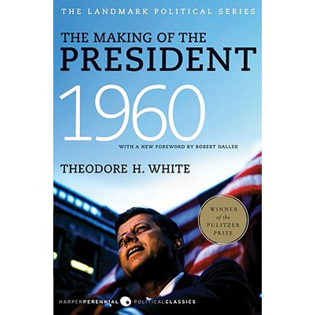 The Making of the President, 1960 : The Landmark Political Series
