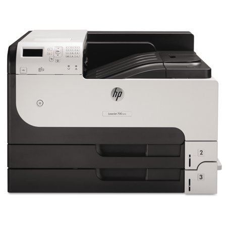 HP LaserJet Enterprise 700 M712n Laser Printer -