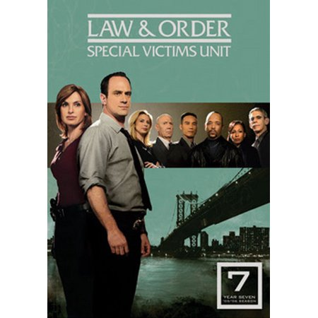 Law & Order Special Victims Unit: Year Seven