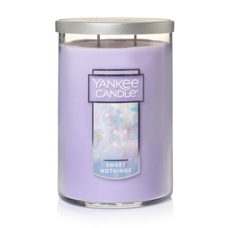 Yankee Candle Sweet Nothings - Large 2-Wick Tumbler Candle